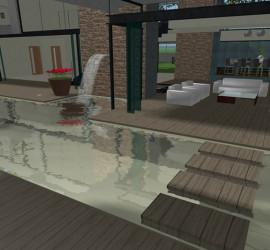 Contacto Landscape3Design