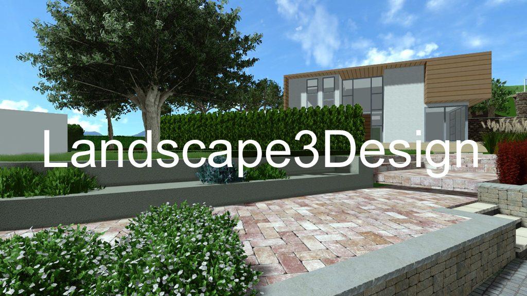 galería imagenes render 3D