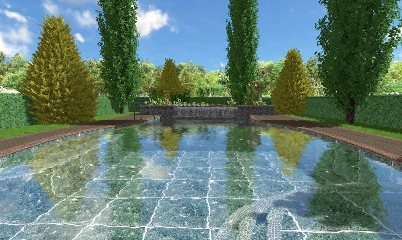 piscina naturalizada - Piscinas Naturalizadas